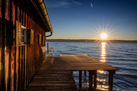 TS_0027 Sonnenaufgang am Ammersee
